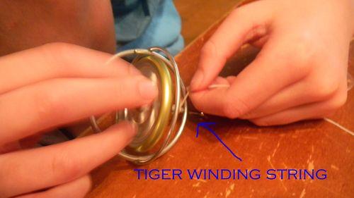 Winding