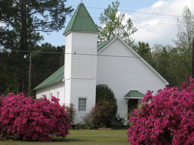 Bayou_chicot_church