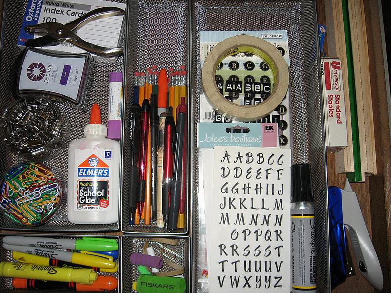 Clean_drawer